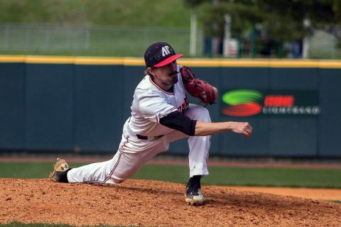 Austin Peay Baseball travels to Clemson ths weekend for three game series. (APSU Sports Information)