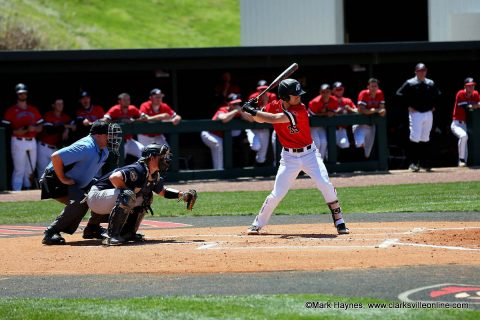 Austin Peay Baseball looks to secure No. 2 seed in OVC Tournament when it hosts Eastern Illinois this week.