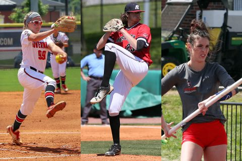 Austin Peay Softball, Baseball and Track & Field are having a successful year.