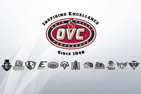 Austin Peay tallied 101.5 points in the OVC Commissioner's Cup to come in fifth among 12 OVC Members. (APSU Sports Information)
