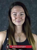 APSU Tennis - Brittney Convington