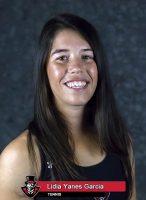 APSU Tennis - Lidia Yanes Garcia