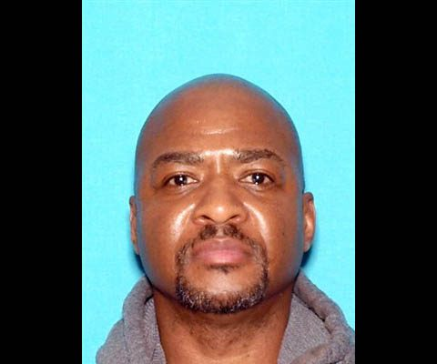 Alonzo Vines is wanted by Clarksville Police for multiple burglaries in the Clarksville area.