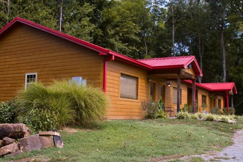 Boars Nest Bed And Breakfast