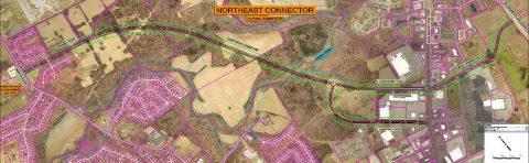 Clarksville Northeast Connector