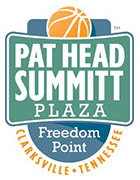 Pat Head Summitt Legacy Plaza