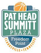 Pat Head Summitt Legacy Plaza