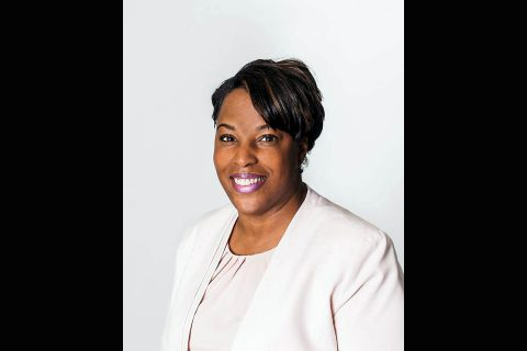 Ptosha M. Maclin named principal of Moore Magnet Elementary School.