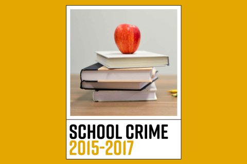 TBI School Crime Report 2015-2017