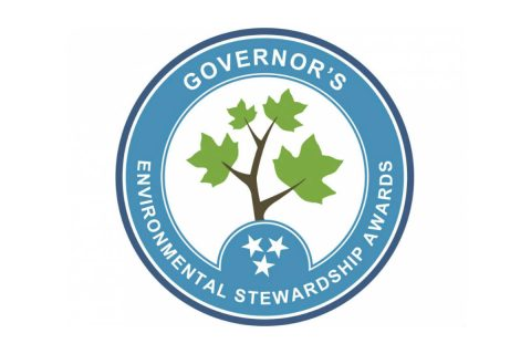 Tennessee Governor's Environmental Stewardship Award