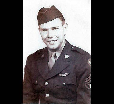 U.S Army Staff Sergeant William Turner