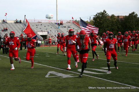 Austin Peay Football is a contender for the 2018 OVC Title.
