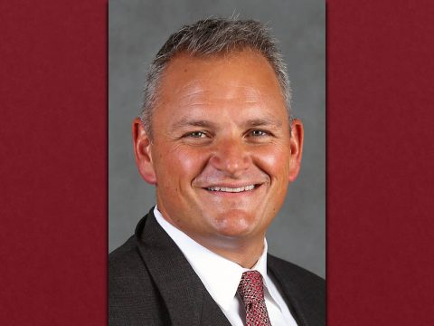 APSU's Derek van der Merwe named new assistant vice president and chief operating officer of athletics by the University of Arizona.