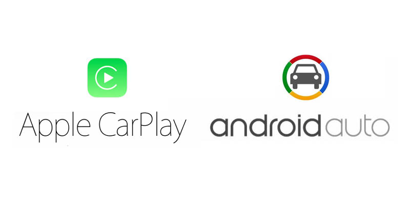 aaa reports apple and google speed ahead in safer design of vehicle infotainment technology