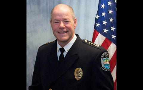 Tennessee Bureau of Investigation director David B. Rausch.
