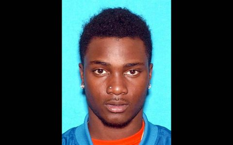 Dontavius Hawkins is wanted by Clarksville Police for Aggravated Assault and Vehicle Burglary.