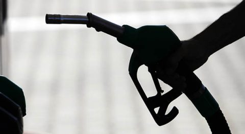 Gas Prices at the Pump Rise on Renewed Oil Strength. (AAA)