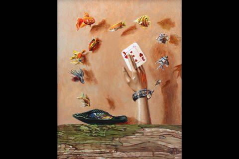 International Reflections - Keirce GoFish