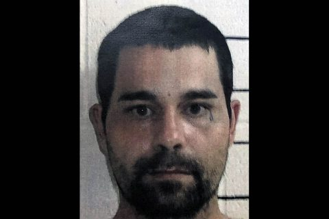 Joel Ernest Blanton has been added to the TBI's Top 10 Most Wanted List.