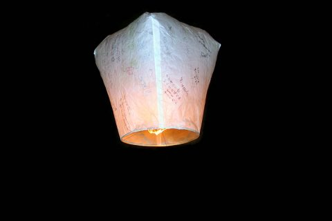 Tennessee State Fire Marshal's Office says Leave Sky Lanterns and Other Special Light Displays to the Experts.