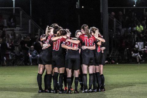 Austin Peay Women's Soccer set to begin preseason training Wednesday. (APSU Sports Information)