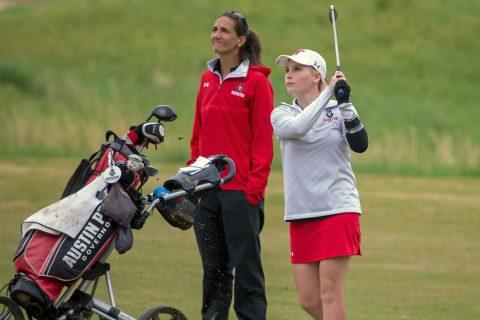 2018-19 Austin Peay State University Women's Golf schedule released. (APSU Sports Information)
