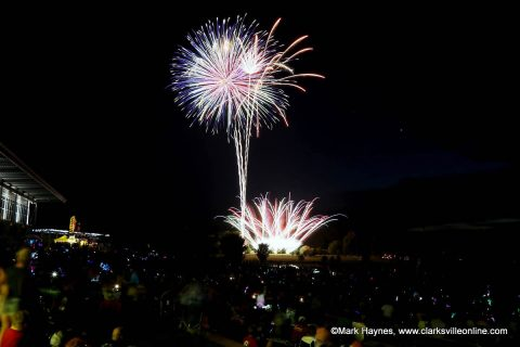 City of Clarksville's Independence Day Celebration