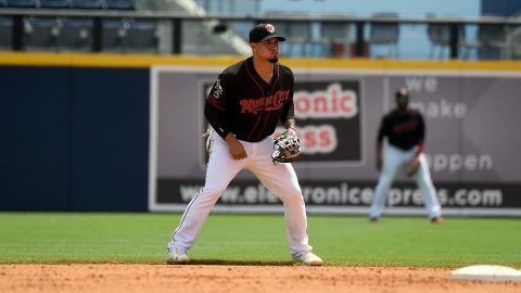 Nashville Sounds loses early lead, snaps five-game win streak. (Nashville Sounds)