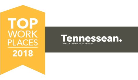 2018 Top Workplaces - The Tennesean