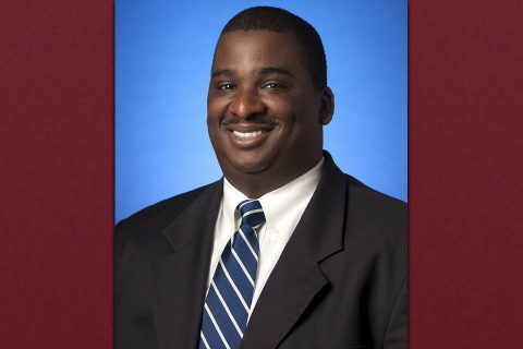 Gerald Harrison named 14th Austin Peay State University Athletics Director. (Jon Gardiner/Duke University)