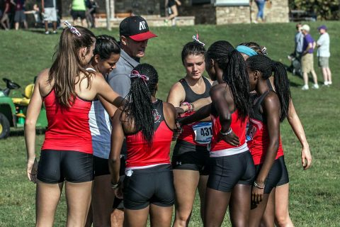 Austin Peay Athletics releases Cross Country Schedule for 2018. (APSU Sports Information)
