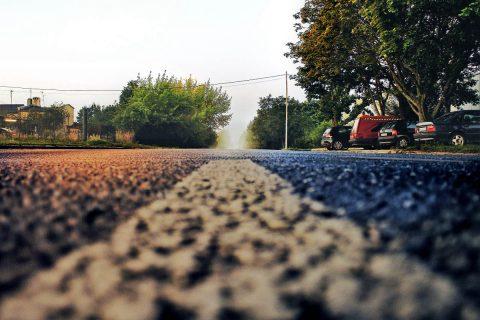 Asphalt Highway