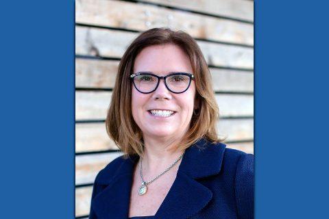 Jennifer Hinote, Interim Head of Clarksville Academy.