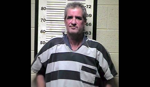 David Anderson has been arrested for the death of his neighbor.