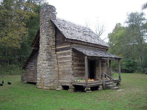 LBL's Homeplace 1850s Working Farm and Living History Museum from Pre-Civil War Era to Undergo Preservation Efforts.