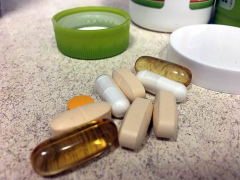 Multivitamins and mineral supplements do not prevent heart attacks, strokes or cardiovascular death. (American Heart Association)