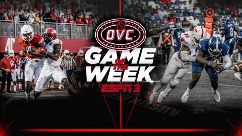 Austin Peay Football games to be featured on ESPN3 on September 29th and October 6th. (APSU Sports Information)