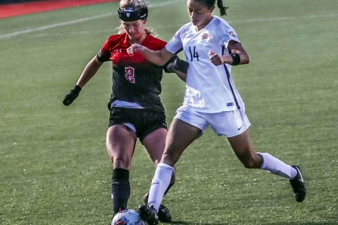 Austin Peay Women's Soccer to play Alabama A&M at Morgan Brothers Soccer Field Friday afternoon. (APSU Sports Information)