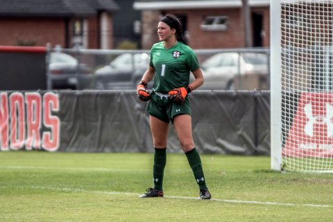 Austin Peay Women's Soccer kicks off 2018 season with exhibition match at home against Western Kentucky. (APSU Sports Information)
