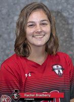 2018 APSU Soccer - Rachel Bradberry