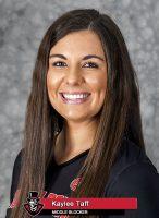 2018 APSU Volleyball - Kaylee Taff