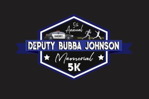 5th Annual Deputy Bubba Johnson Memorial Road Race