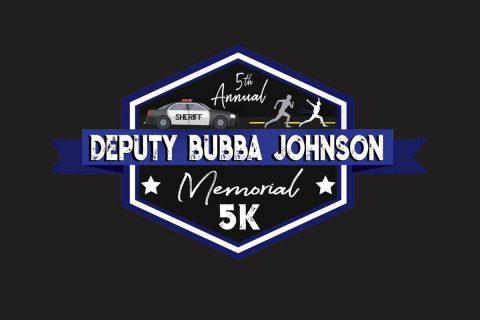 5th Annual Deputy Bubba Johnson Memorial Road Race