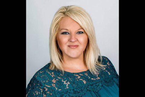 Glenellen Assistant Principal Abby Binkley.