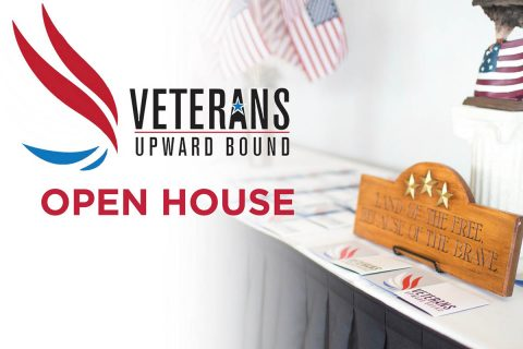 Austin Peay State University's Veterans Upward Bound to hold open houses in August for military veterans.