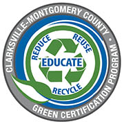 Clarksville-Montgomery County Green Certification Program
