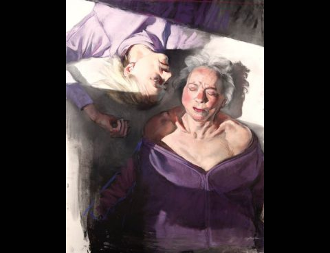 Gaela Erwin - Mother and Child reunion