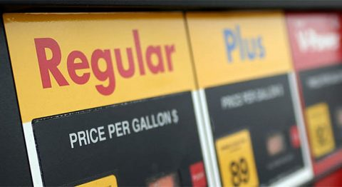 AAA says Demand for Gasoline is Soaring Toward New Heights.
