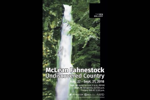 McLean Fahnestock - Undiscovered Country