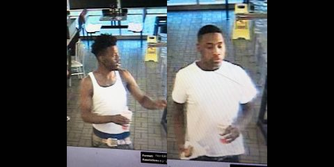 Montgomery County Sheriff's Office are looking for the suspect in this photo for a string of Vehicle Thefts that have occured in the Sango and Adams area of Montgomery County.